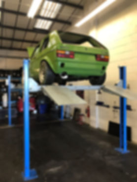 Ross Irvine Auto Services Repairs Servicing Mechanic Garage Tyres Brakes Exhaust
