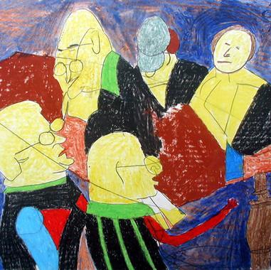 Christopher, Art Cottage Group
