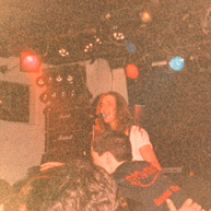 Jeff Becerra (Possessed) 1987