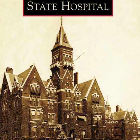 Danvers State Hospital 2018