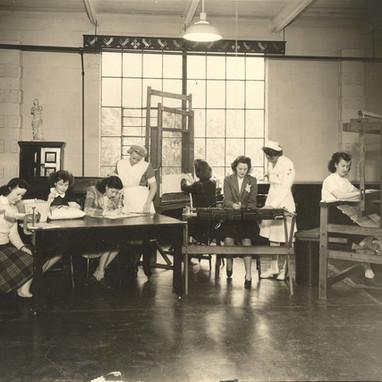 Workshop classes