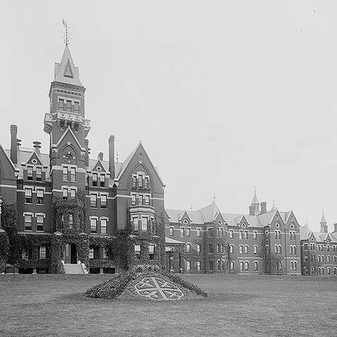 1874 Danvers State Hospital