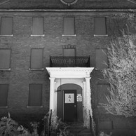 Female Nurses Home infrared