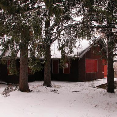 Female Tuberculosis Cottage
