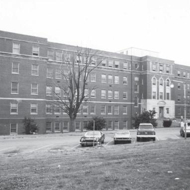 Bonner Building 1970s