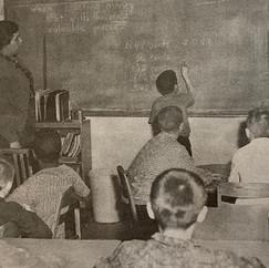Elementary School Class