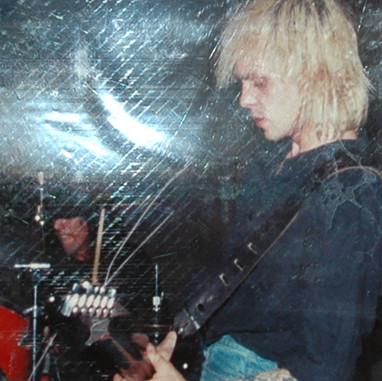 Bones (Broken Bones) 1988