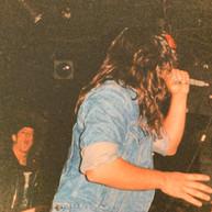 Don Doty Dark Angel 1987