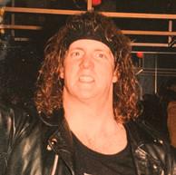 Dark Angel 1987