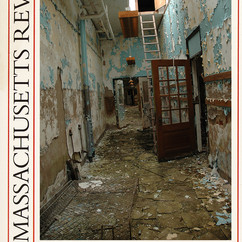 The Massachusetes Review 2004