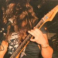 Mike Torrao (Possessed) 1987