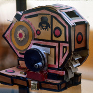 Harold, Movie Making Machine