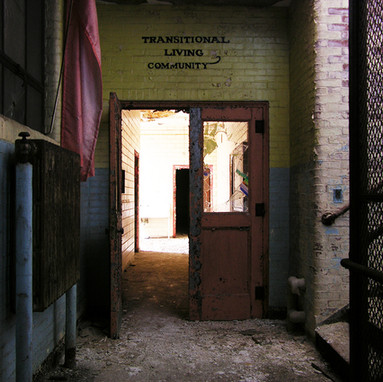 Transitional Living Community