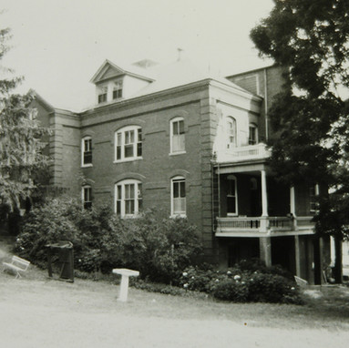 Grove Hall (later known as Danvers Detox)