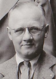 William C. Gaebler