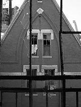 1992 Danvers State Hospital closes