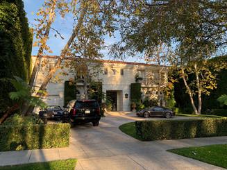 Lyle and Erik Menendez mansion