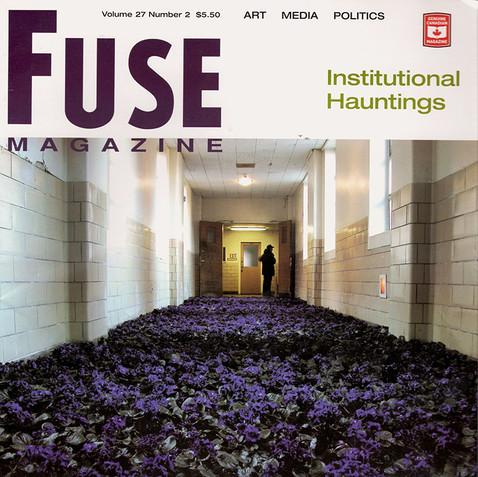 Fuse Magazine 2004