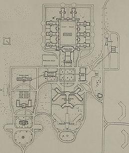 Metropolitan State Hospital 1929