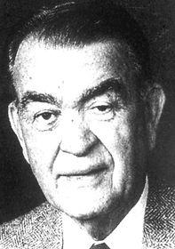 Dr. William Francis McLaughlin
