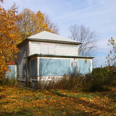 Head Farmers Cottage