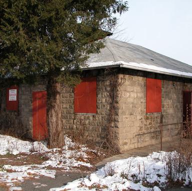 Head Pump House