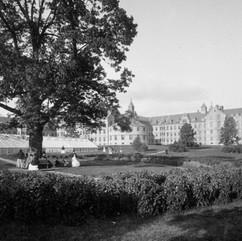 1870 Worcester State Hospital