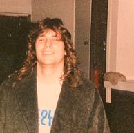 Mike Sus (Possessed) 1987