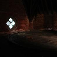 Kirkbride attic
