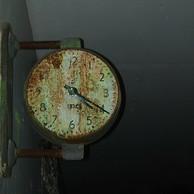 Ward Clock