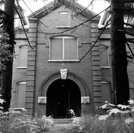 Grove Hall