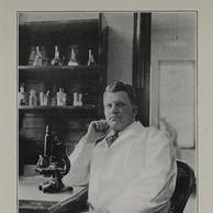 Curtis E. Smith