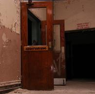 Auditorium doors