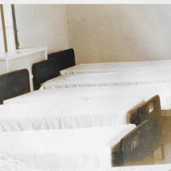 1975 Beds in CTG unit © John Gray