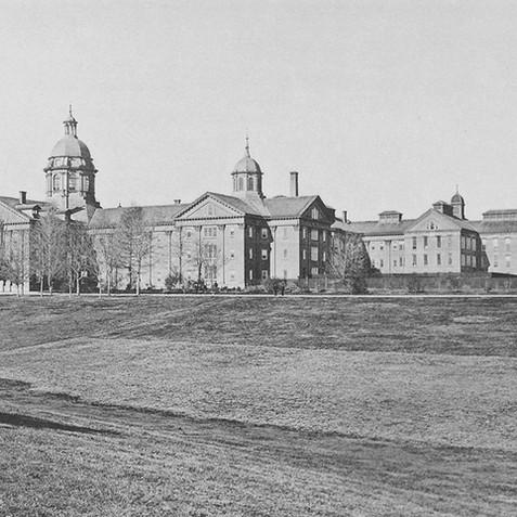 1853 Taunton State Hospital