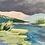 Thumbnail: Fall Creek Original Painting