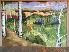 Boulder Mural