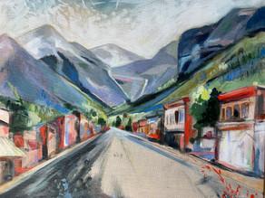 Town of Telluride