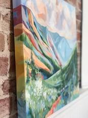 Kelsey Shields Landscape