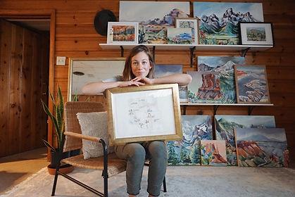 Colorado Artist