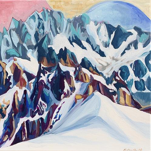 Mont Blanc Original