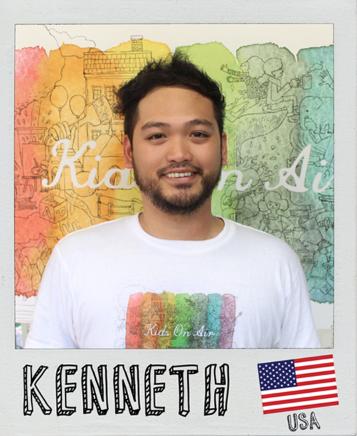 Kenneth