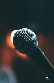 The microphone.jpg