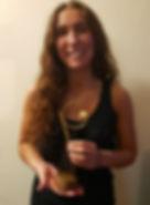 Lisa Christine Holmberg - Young Actress