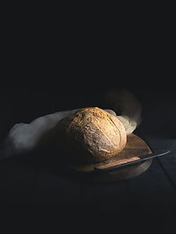Bread with garlic.jfif