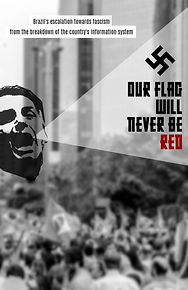 Our flag will never be red.jpg