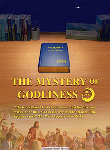 The Mystery of Godliness The Sequel.jpg