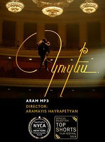 Aram MP3 - Kuzes.jpg