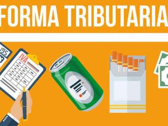 LA REFORMA TRIBUTARIA 2018 (Ley 27.430)