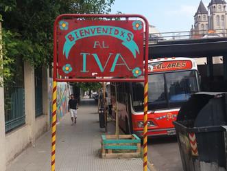 """""""BIENVENIDOS AL IVA"""""""